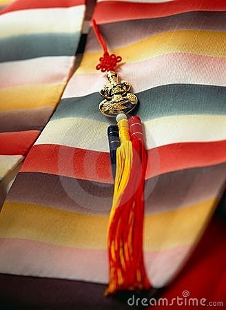 Free Traditional Trinkets Royalty Free Stock Image - 141726