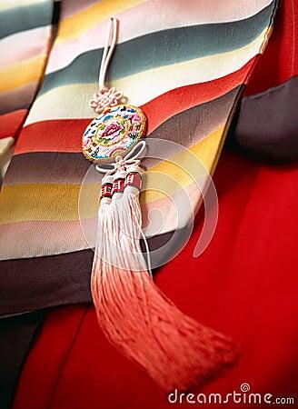 Free Traditional Trinkets Stock Photo - 141730