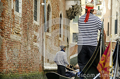 Venice, Italy Editorial Photo