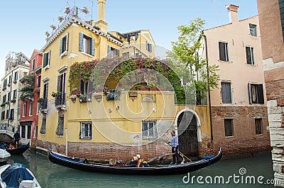 Venice, Italy Editorial Image