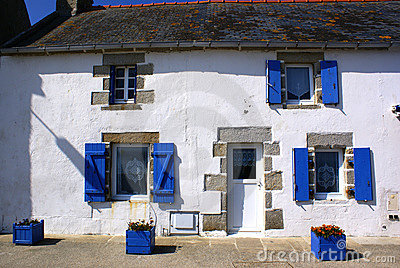 Traditionnal house
