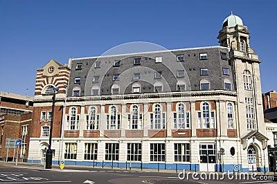 Trafalgar House, Portsmouth