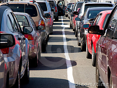 Traffic Stock Photos - Image: 10219693