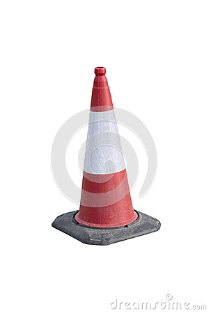 Free Traffic Cone Stock Photo - 81397240