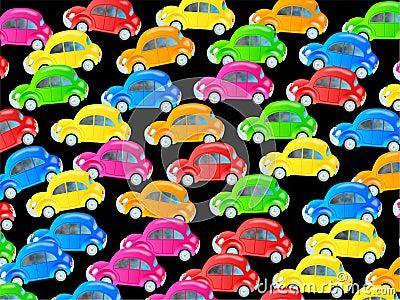 Traffic Jam Wallpaper