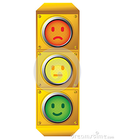 Free Traffic Light Stock Photo - 24754090