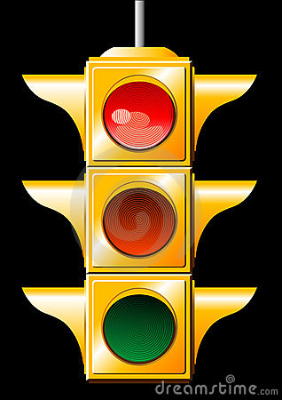 Free Traffic Light Stock Photos - 3610873