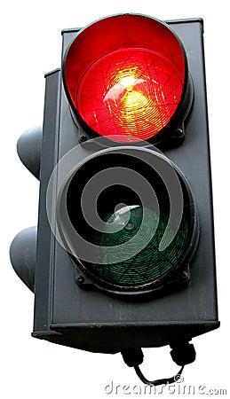 Free Traffic Light Stock Image - 4231171