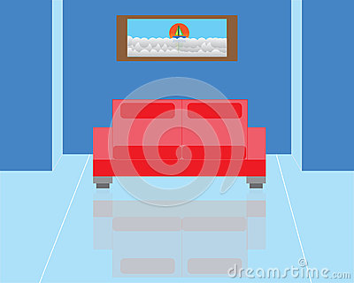 Traffic lights vector Vector Illustration