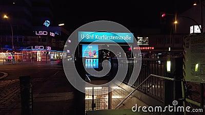 Prostitution in berlin germany