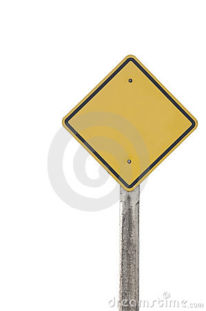 Free Traffic Sign Royalty Free Stock Image - 17965726