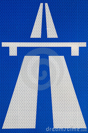 Traffic sign 2