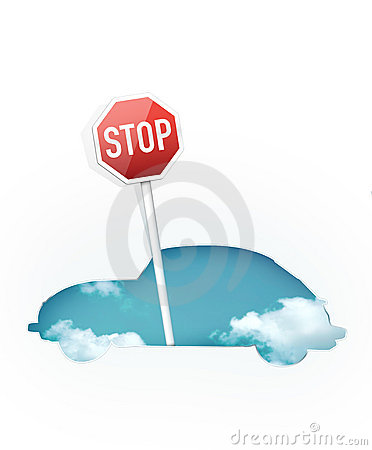Traffic Sign – Stop