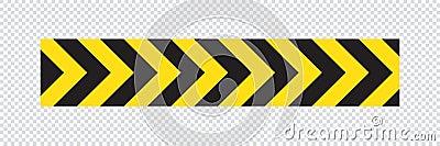 Traffic Signs texture Vector Illustration