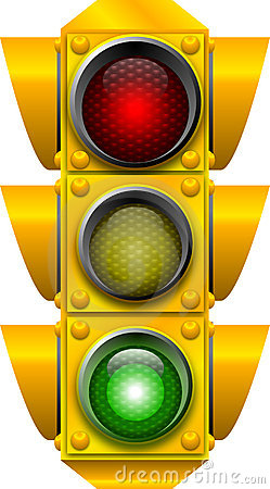 Free Traffic_signal_GO Stock Photo - 1055450