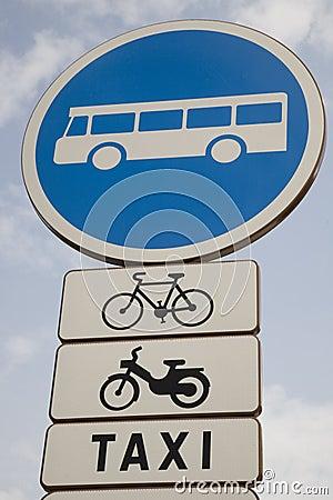 Traffice Sign