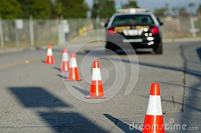 Controlo de tráfico