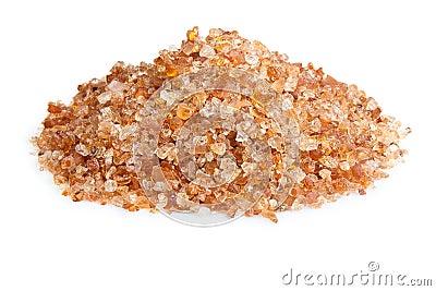 Tragacanth or dry  gum