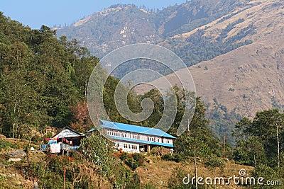 Trail Side Lodge