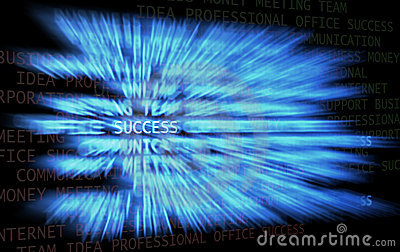 Trail of success