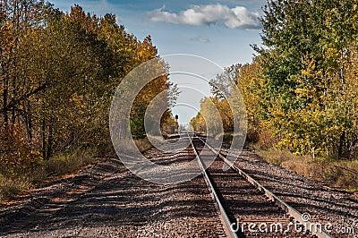 Train Coming