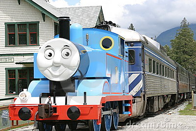 Train for kids