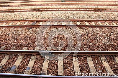 Train Rail