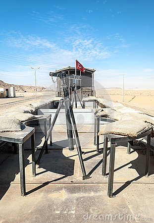Free Train Wagons In The Desert Stock Photos - 55969373