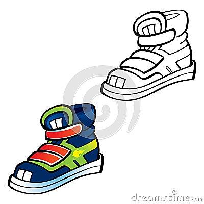 Trainers sneaker sport shoe