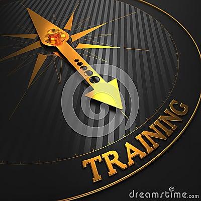 Free Training. Business Background. Stock Photography - 33572282