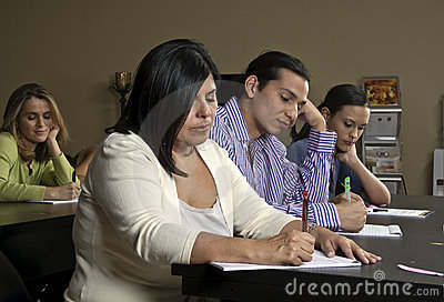 Training Class Class
