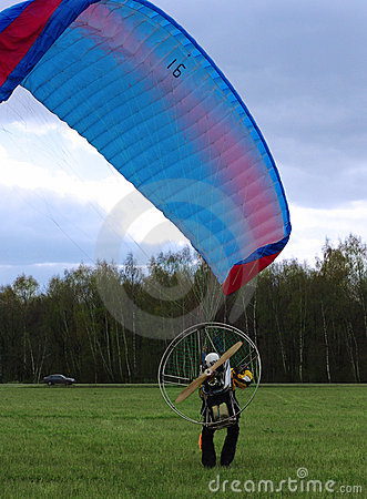 Training before flight