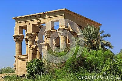 Trajan s Kiosk of Philae