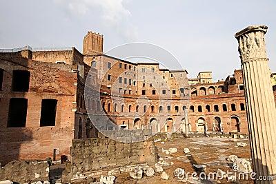 Trajan s Market
