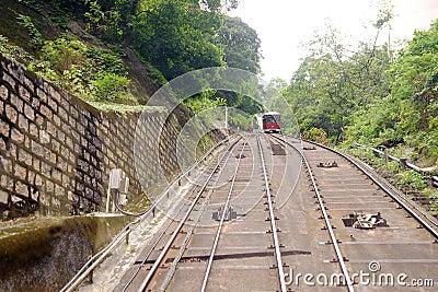 Tramway to Victoria s Peak