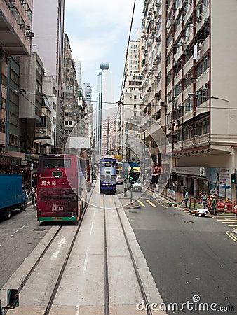 Tramways Editorial Image