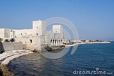 Trani (Apulia, Italy) - The coast