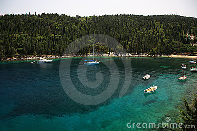 Tranquil Cove Kefalonia