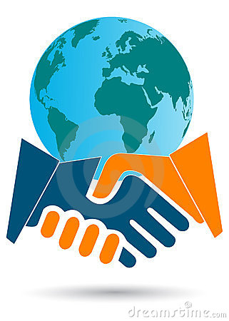 Transakcja biznesowa globalna