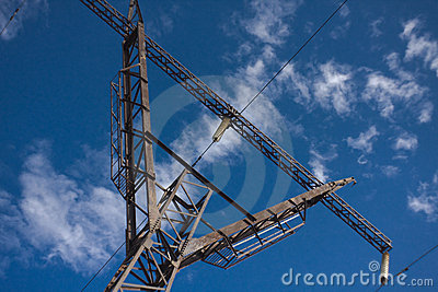 Transfer of electric energy