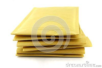 Transit Envelopes