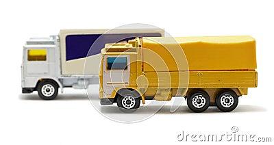 transit toy trucks