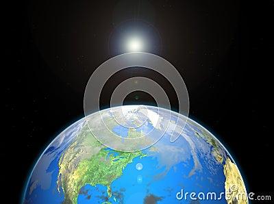 Translucent Oceans