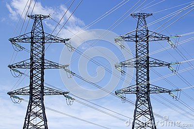 Transmission power lines