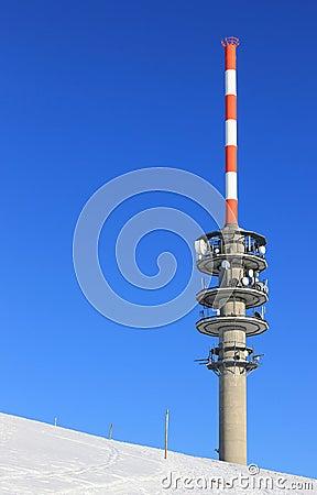 The Transmitter.