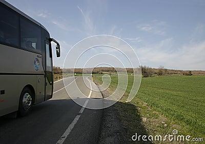 Transport autobusowy