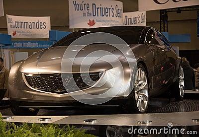 Transportation 044 auto show car
