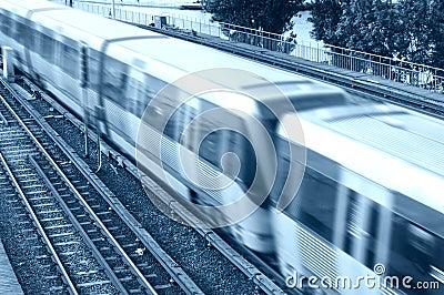 Transportation conceptual image.