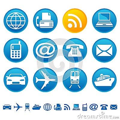 Transportation & telecom Editorial Photography