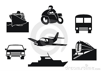 Transportfahrzeuge